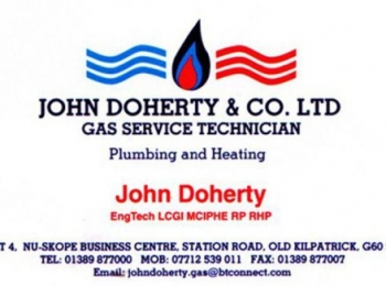 John Doherty & Co