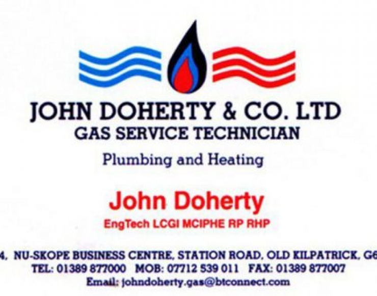 John Doherty & Co