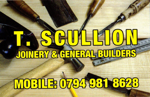 Tommy Scullion Joinery & General Builders
