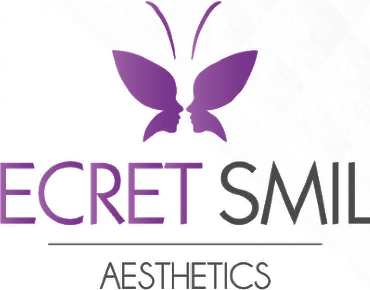 Secret Smile Aesthetics