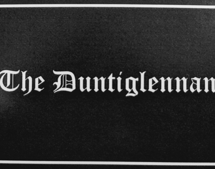 The Duntiglennan