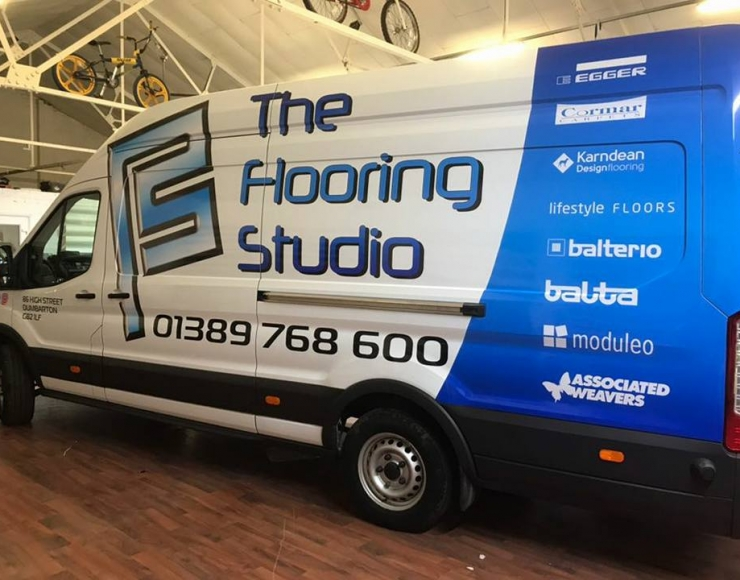 The Flooring Studio