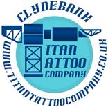 Titan Tattoo