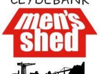 Men's Shed Clydebank