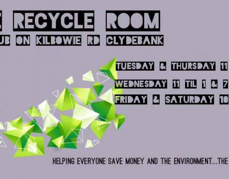 The Recycle Room