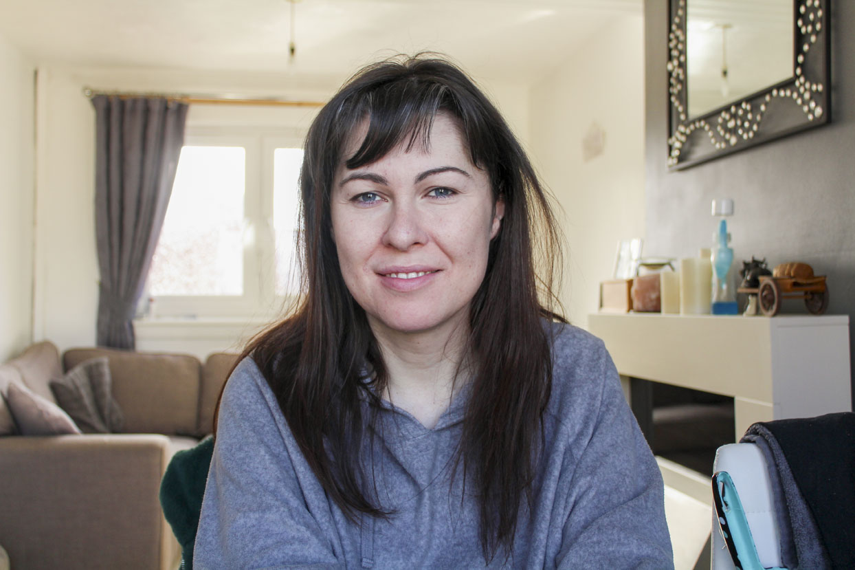 Picture of Jamie-lee Boyle