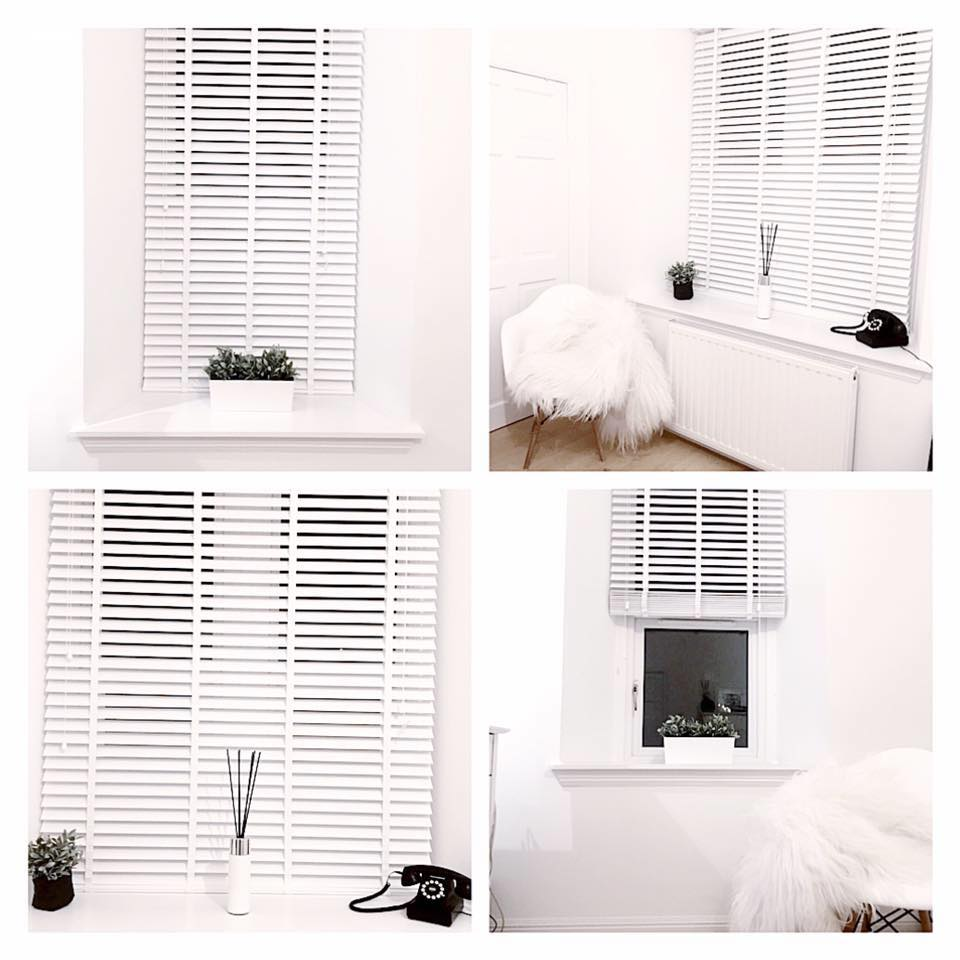 Admiral blinds