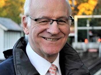 Gil Paterson MSP