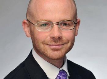 Martin Docherty-Hughes MP