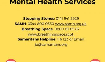 mental health services contact details