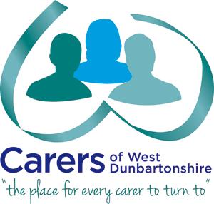 Carers WD logo