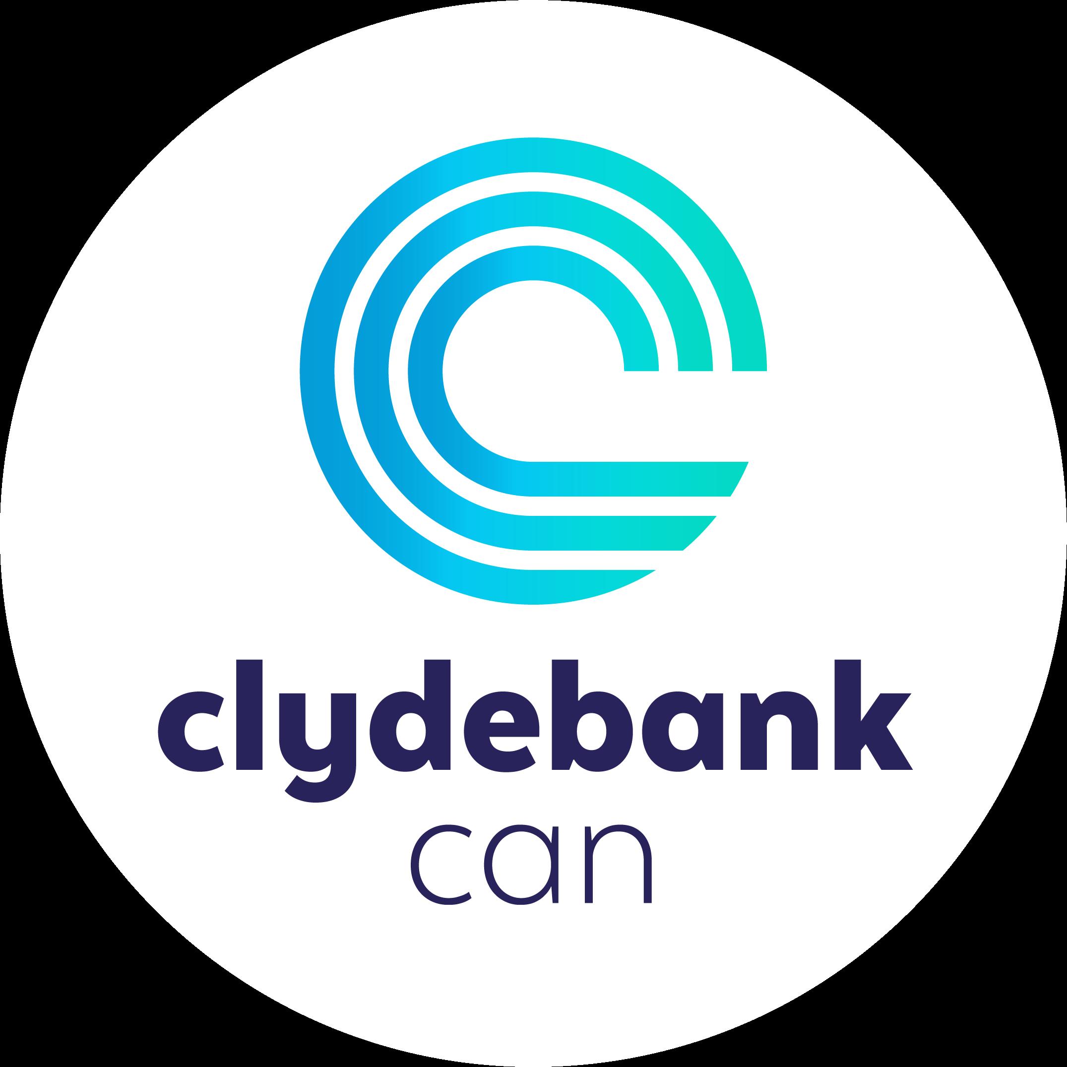 Clydebank Can logo