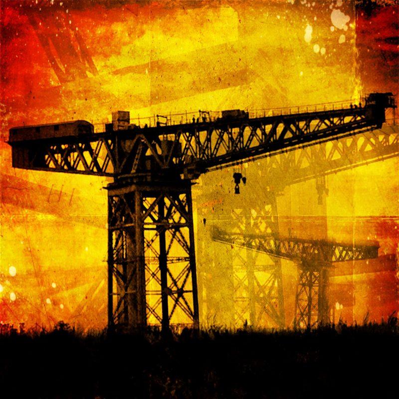 Titan Crane image by Robert King